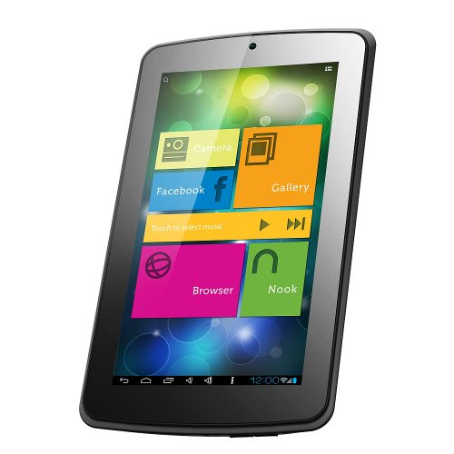 "Polaroid S7 7"" Internet Tablet Dual c from Electronic-Readers.com"