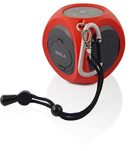 Bluetooth Hiking Speakers