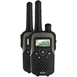 Binatone Action 1100 Twin 2 Way Radio