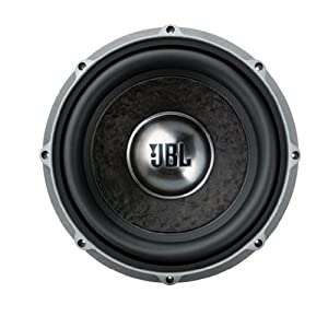 jbl p1224 subwoofer auto 30 cm haut parleur ultra puissant tuning 400w rms bobine 8 cm. Black Bedroom Furniture Sets. Home Design Ideas