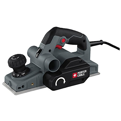 Lowest Price! PORTER-CABLE PC60THP 6-Amp Hand Planer