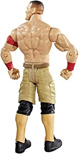 WWE Superstar John Cena Figure