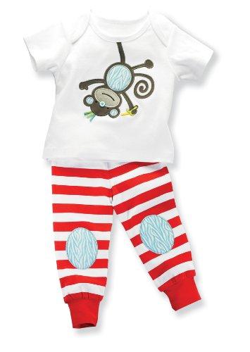 Mud Pie Baby Boy front-1052756