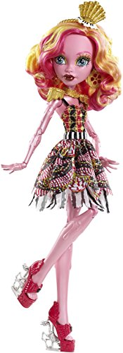 New Monster High Freak Gooliope Jellington