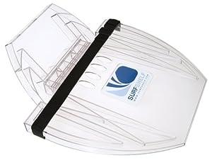 SurfShelf Treadmill Desk: Laptop and iPad Holder from SurfShelf, LLC