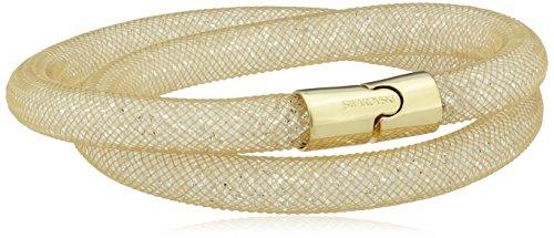swarovski-5089836-bracciale-con-vetro-donna-oro-40-centimeters