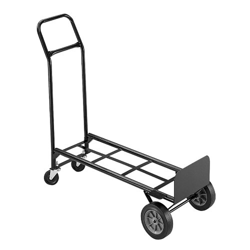 Tuff Trucktm Convertible Hand Truck By Safco front-799405