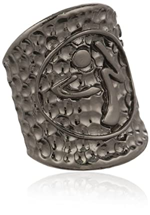 Zumba Fitness LLC Dazzle Ring, Silver, One Size