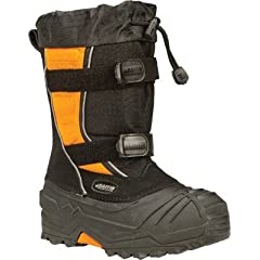 Buy Baffin Youth Eiger Snow Boot by Baffin
