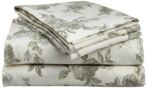 Twin Toile Bedding