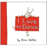 I Love to Dance (I Love Ollie)