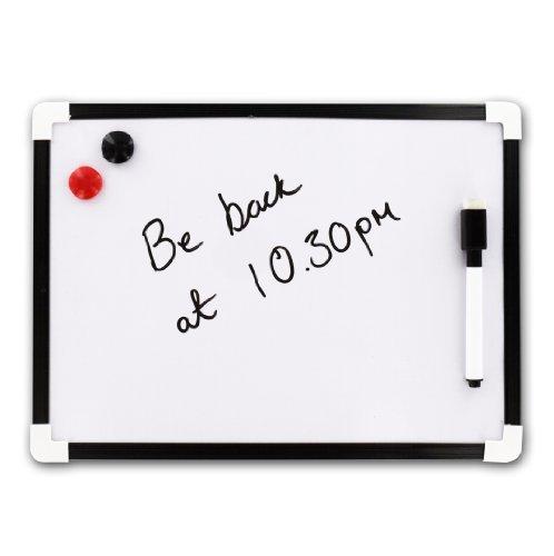 a4-dry-wipe-magnetic-whiteboard-mini-office-notice-memo-white-board-pen-eraser-shopmonk