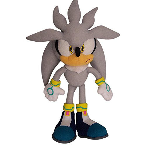 great-eastern-ge-8960-sonic-the-hedgehog-13-plush-doll-silver