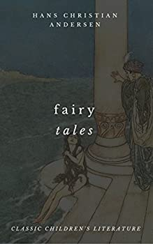 The Complete Fairy Tales Of Christian Andersen