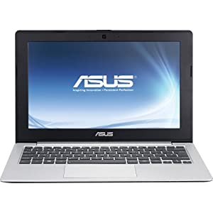 Asus Vivobook X202e-dh31t 11.6-inch Touch Laptop