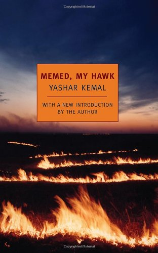 Image of Memed, My Hawk