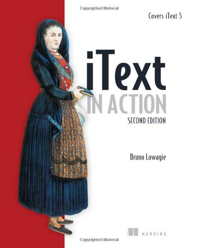 iText in Action (second edition)