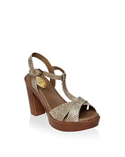UMA Sandalo Con Tacco Paula