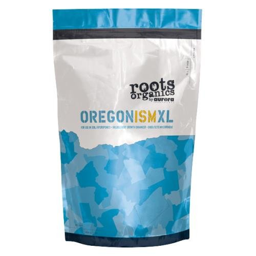 Roots Organics Oregonism X-Large Fertilizer, 6-Pound image