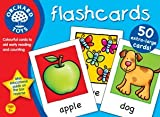 Orchard Toys Flash Cards