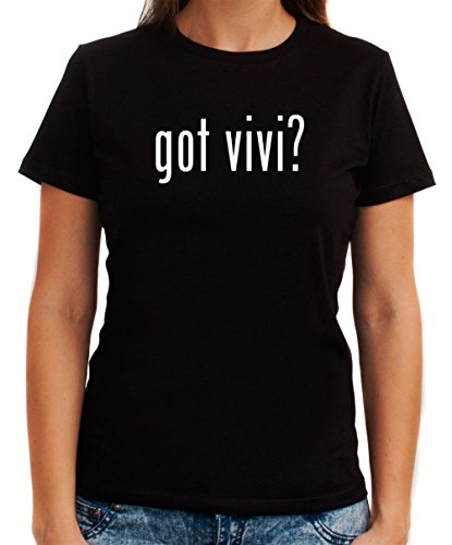 Got Vivi? Women T-Shirt