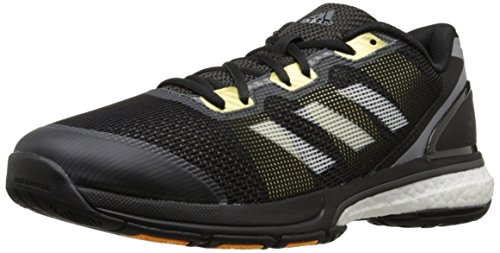 Adidas Performance Men S Energy Volley Boost   Volleyball Shoe