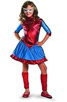 Marvel Spider-Girl Deluxe Costume
