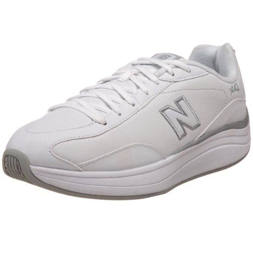 WW1442 Rock \u0026 Tone Shoe,White/Silver,8