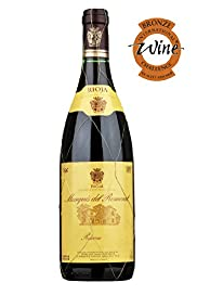 Marqus del Romeral Reserva Rioja 2007 - Case of 6