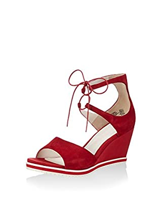 Gerry Weber Shoes Cuñas Adriana 04 (Rojo)