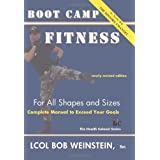 Boot Camp Fitness for All Shapes and Sizesby Bob Weinstein
