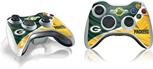 NFL - Green Bay Packers - Green Bay Packers - Microsoft Xbox 360 Wireless Controller - Skinit Skin from Skinit