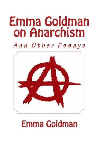 Essay Anarchy