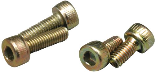 Team Associated 6515 RC10L Motor Mounting Screws (4)