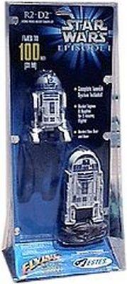 Estes Star Wars R2 D2 Rocket Starter Set