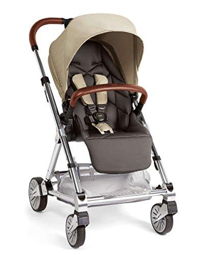 Mamas & Papas 2014 Urbo2 Stroller - Camel - 1
