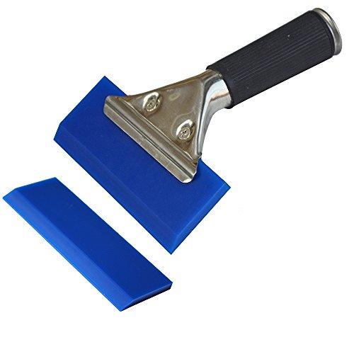 Ehdis-5-Maniglia-Pro-gomma-del-seccatoio-Deluxe-antiscivolo-con-acqua-blu-del-silicone-Lama-per-vinile-auto-Wrapping-Film-Installare-Lama-di-ricambio-1PC-per-BlueMAX