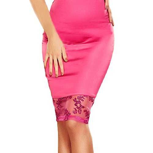 MEINICE -  Abito  - Donna Rose Medium