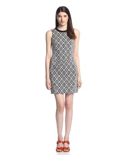 Ali Ro Women's Charlotte Jacquard Dress