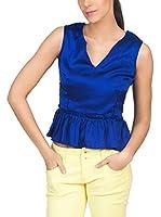 Tantra Top (Azul)