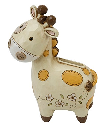 Small Beautiful Money Bank Giraffe Shape By Haysom Interiors - 1