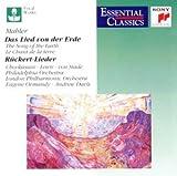 Mahler:Lied Von Der Erde