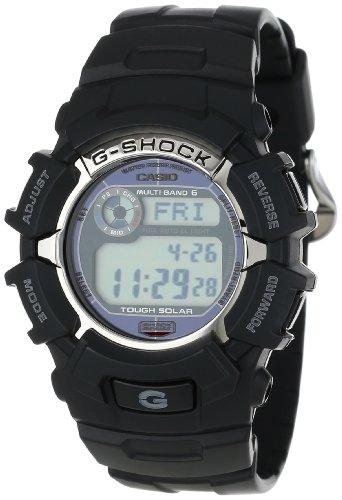 Casio Men's GW2310-1 G-Shock Solar Atomic Digital Sports Watch