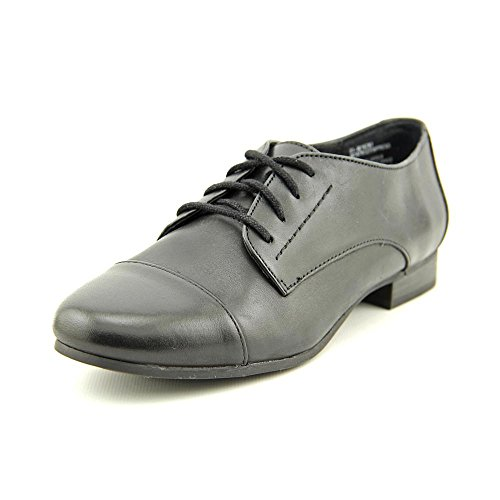 thumbnails of White Mountain Empress Women US 5 Black Oxford