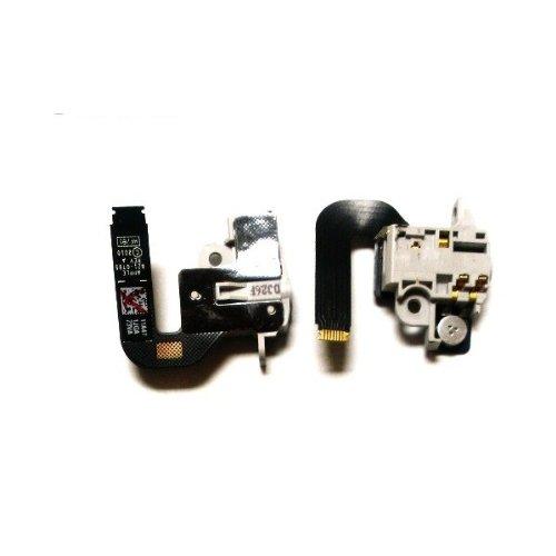 Epartsolution-Ipad Headphone Jack Audio Flex Cable Ipad 1 Repair Part Usa Seller front-523293