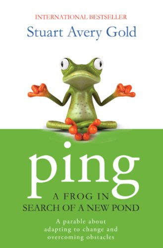 ping-a-frog-in-search-of-a-new-pond-english-edition