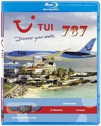 TUI Boeing 787 to St Maarten [Blu-ray]