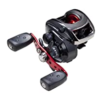 Abu Garcia Black Max Low Profile Baitcast Reel (12-Pound/145-Yard) from Abu Garcia
