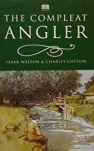 The Compleat Angler from Senate Books