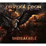 "Unbreakable (Ltd.Digipak)von ""Primal Fear"""